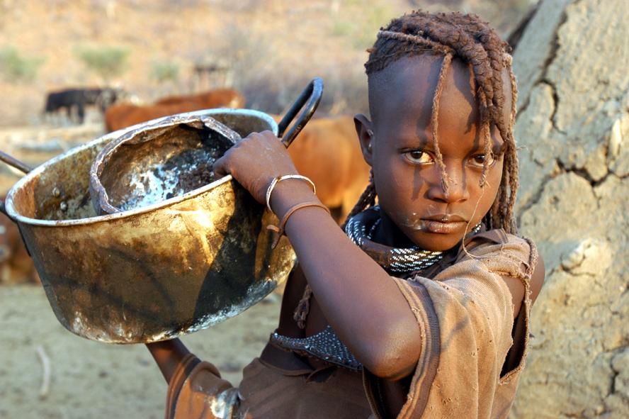 Angola © Rina Sherman