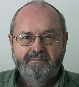 Phill Niblock by Rina Sherman